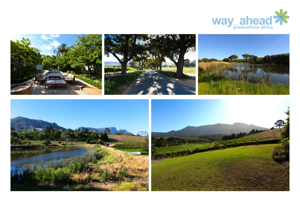 Farms & Wine Estates 5