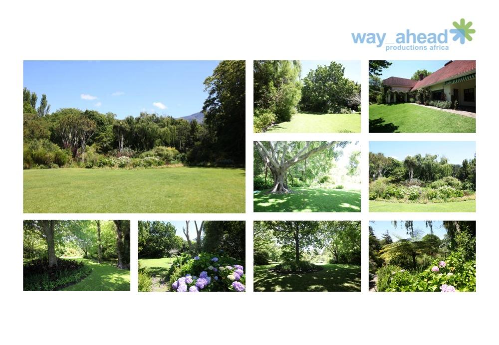 Gardens & Parks 5