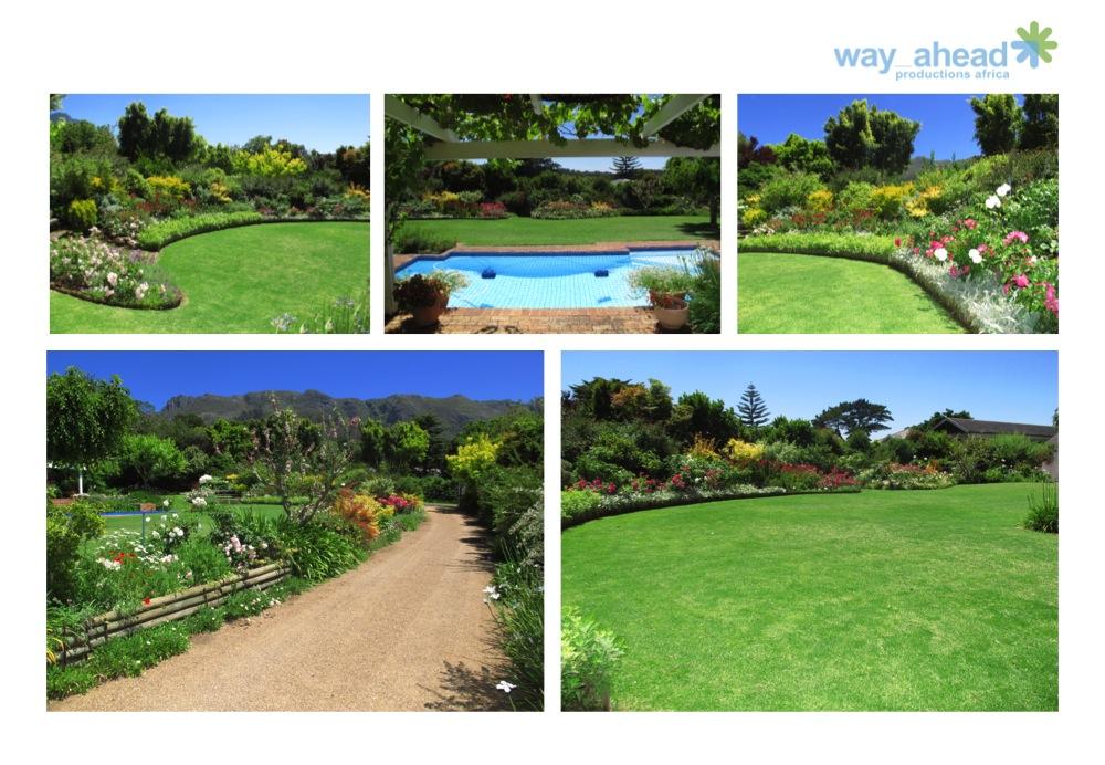 Gardens & Parks 6