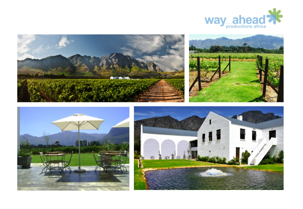 Farms & Wine Estates 8