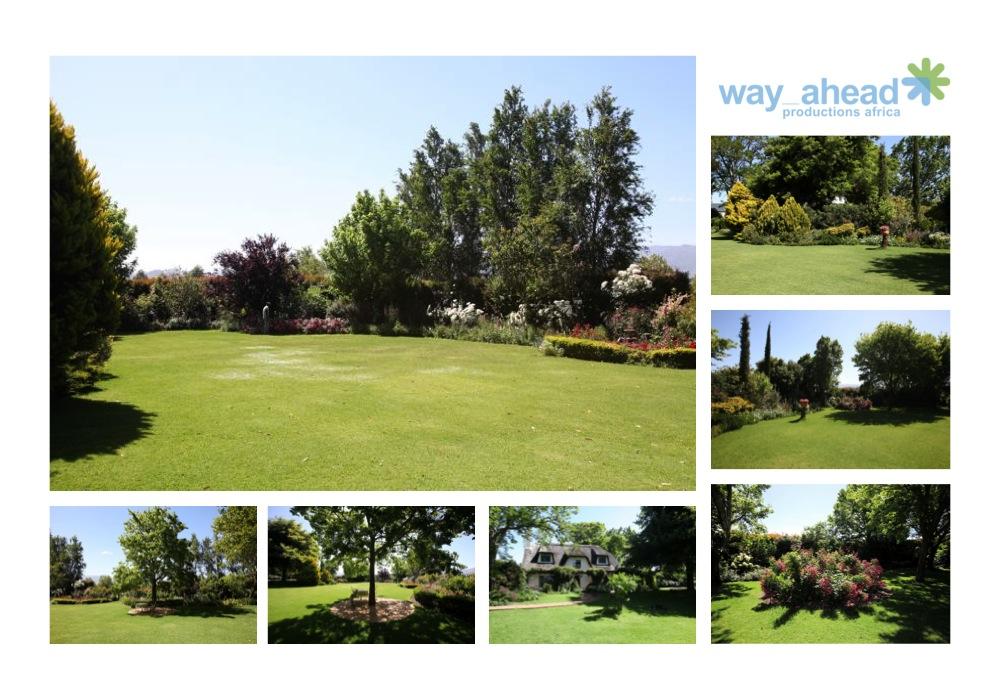 Gardens & Parks 7