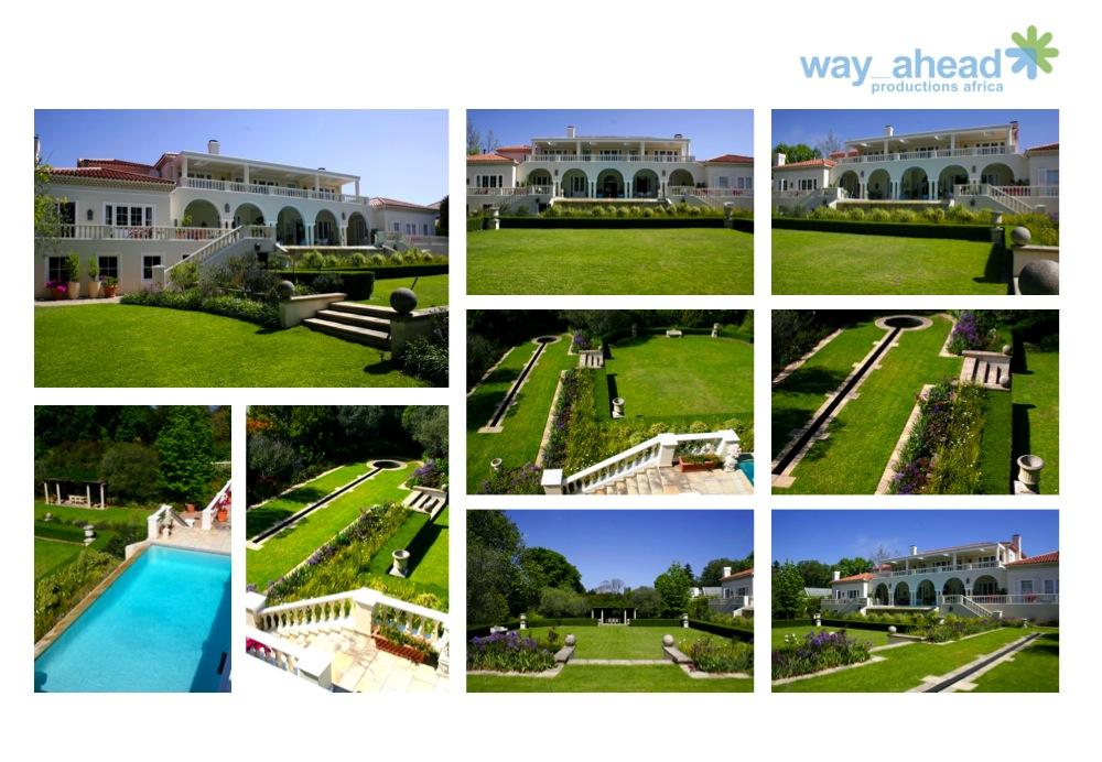 Gardens & Parks 8