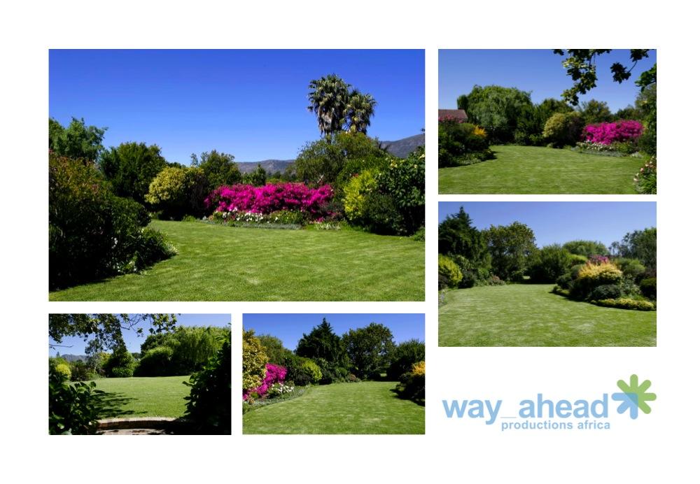 Gardens & Parks 10