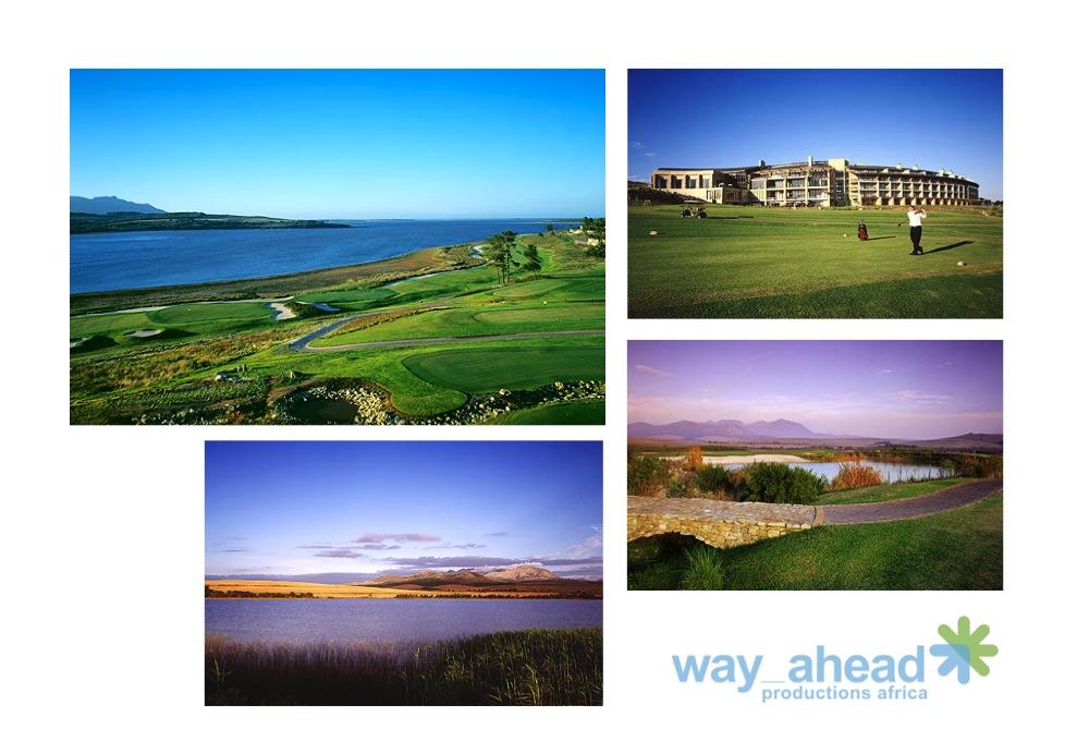 Golf Courses 1