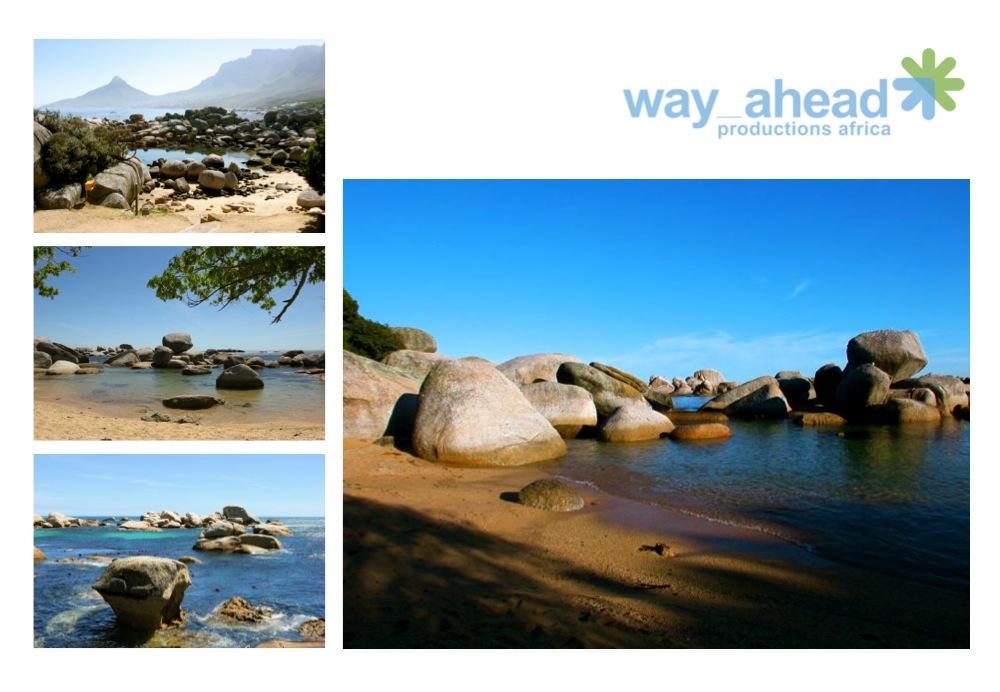 Beaches 12
