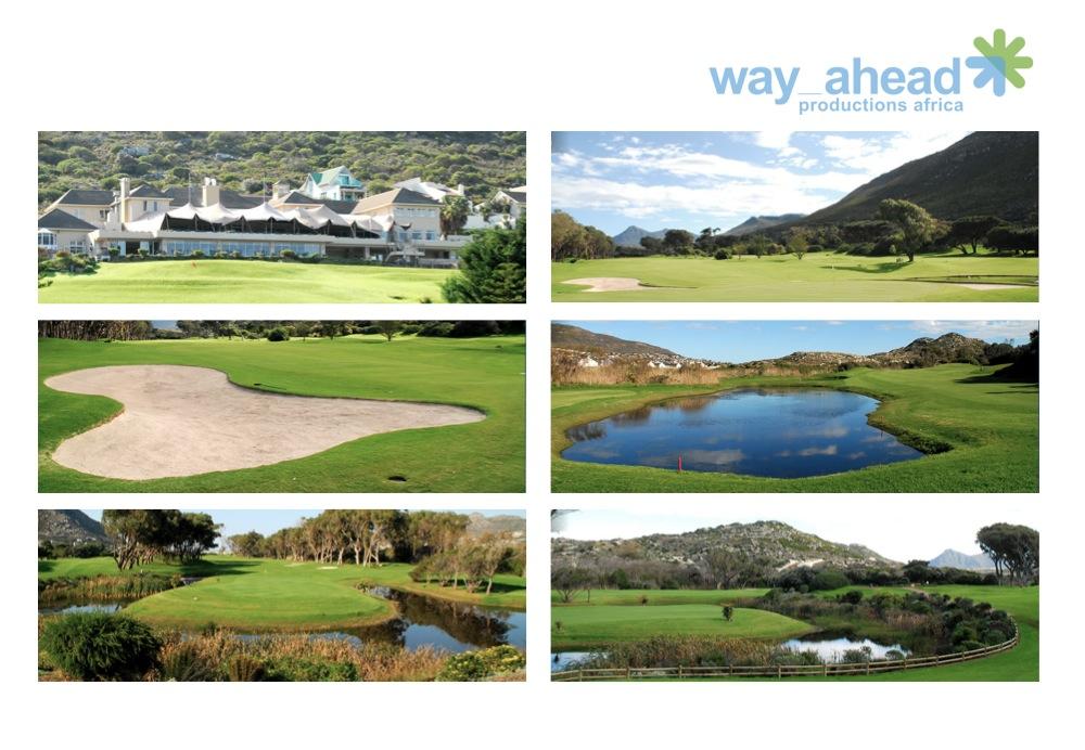 Golf Courses 4