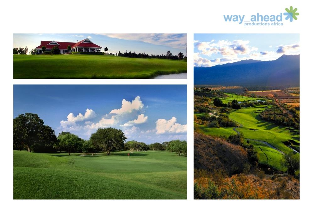 Golf Courses 5