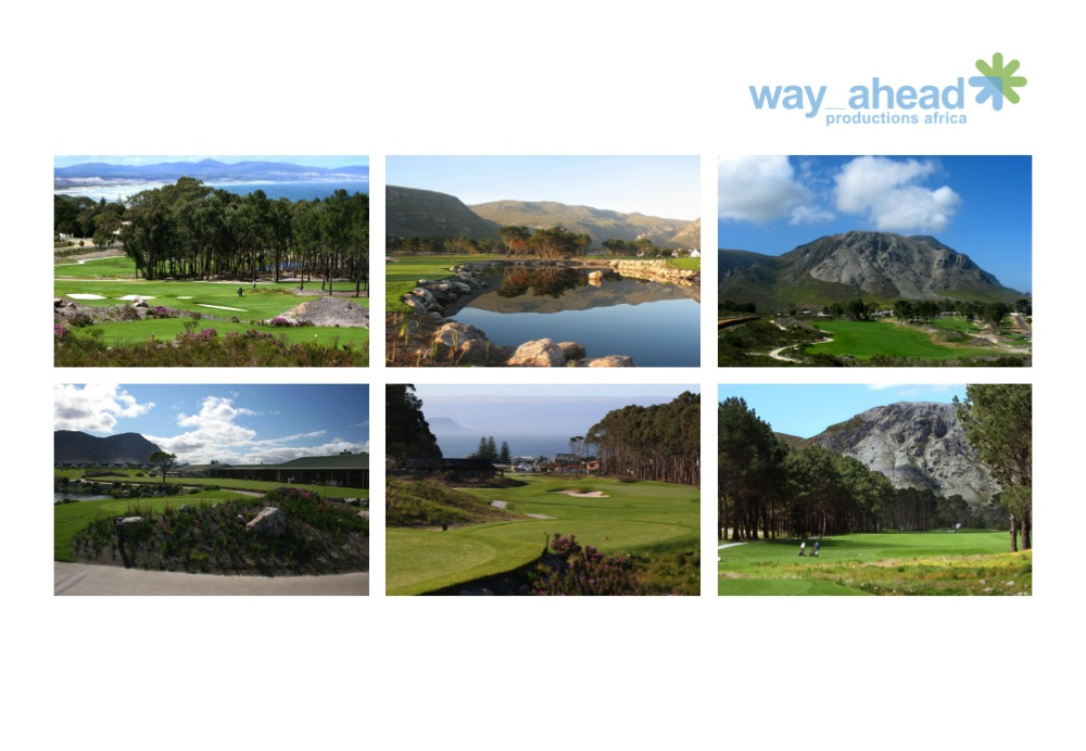 Golf Courses 8