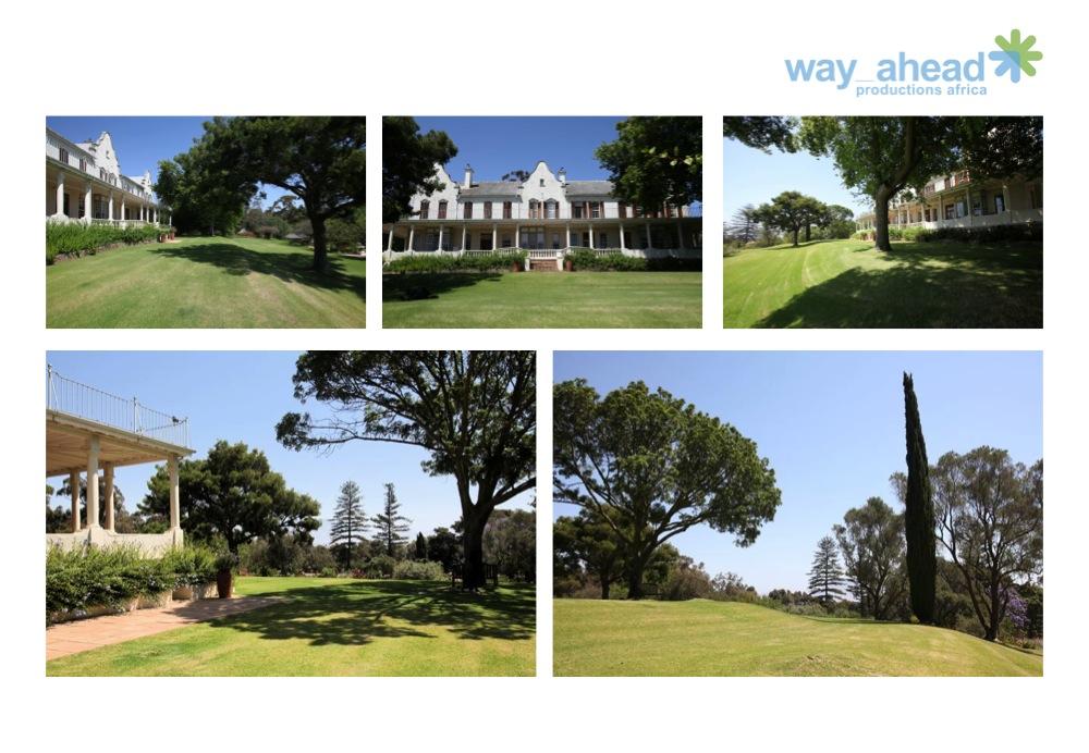 Gardens & Parks 13