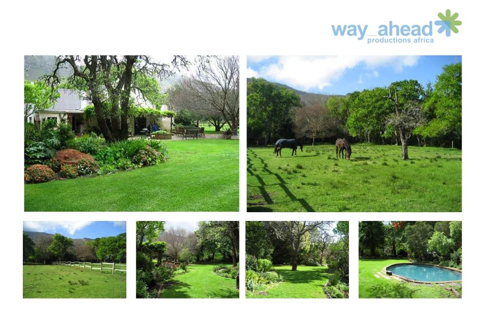 Gardens & Parks 16