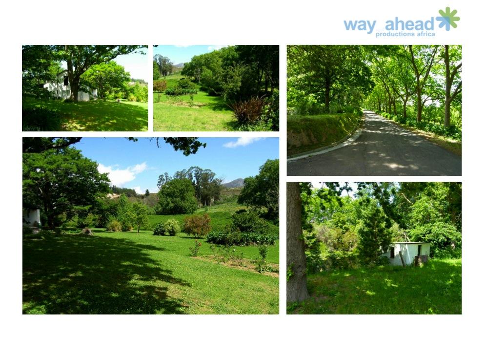 Gardens & Parks 18