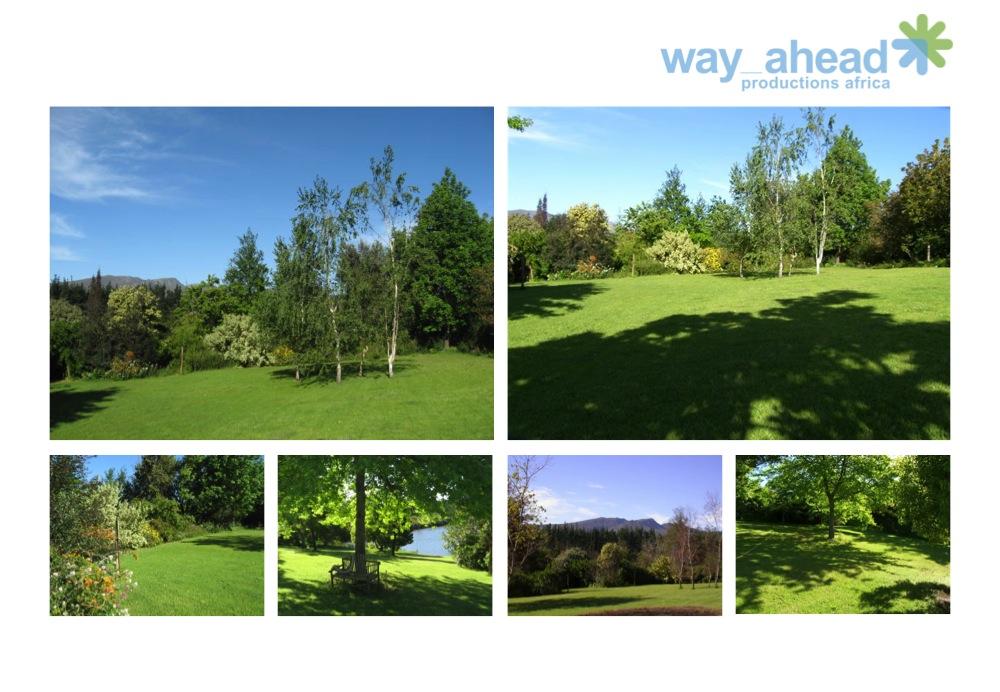 Gardens & Parks 20