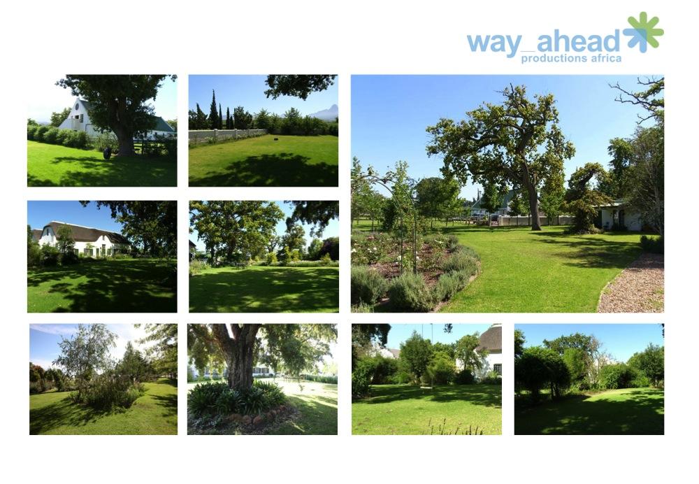 Gardens & Parks 23