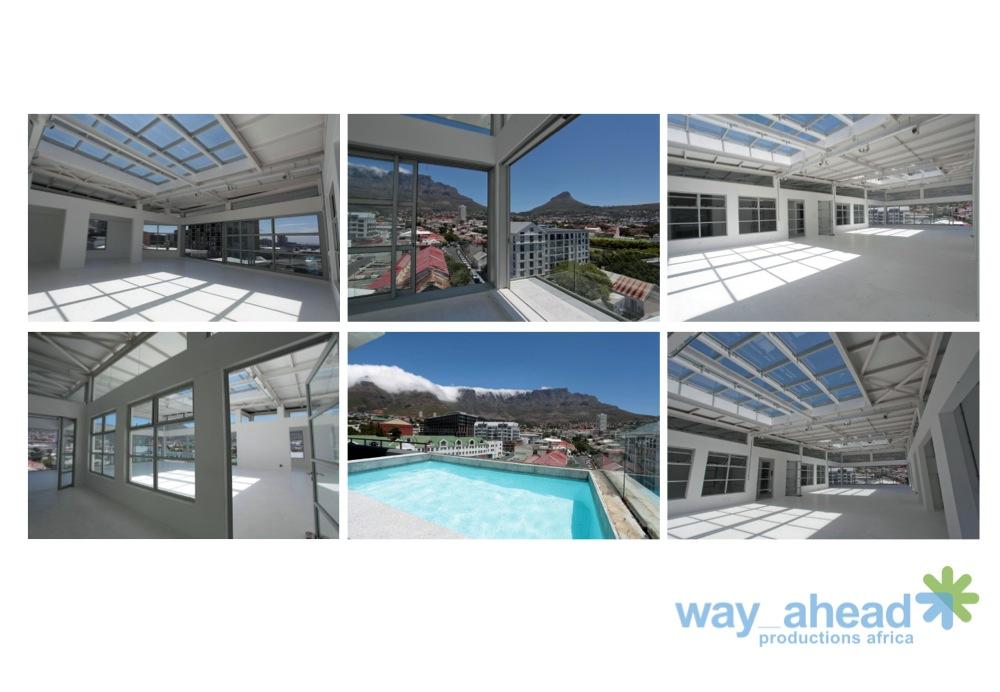 Studios, Rooftops & Monuments 13