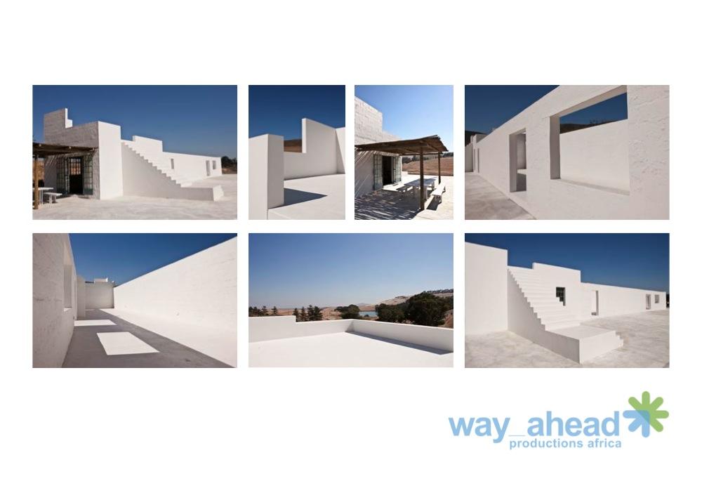 Studios, Rooftops & Monuments 18